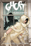 Ghost Volume 2 TPB - The White City Butcher - nick & dent