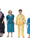 Golden Girls 8in Retro Action Figure - Sophia