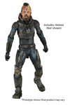 Prometheus Series 4 Action Figure - Fifield