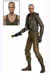Aliens Series 8 Action Figure: Alien3 Ripley in Prison Uniform