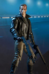 Terminator 7-Inch Action Figure - Ultimate Police Station Assault T-800
