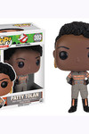Pop Movies: Ghostbusters 2016 - Patty Tolan Vinyl Figure