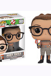 Pop Movies: Ghostbusters 2016 - Abby Yates Vinyl Figure