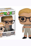 Pop Movies: Ghostbusters 2016 - Kevin Vinyl Figure