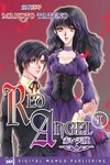 Red Angel GN Vol. 01 (of 2)