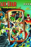All Star Companion TPB Vol. 04