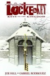 Locke & Key HC Vol. 04 Keys To the Kingdom