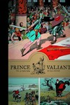 Prince Valiant HC Vol. 09 1953-1954