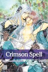 Crimson Spell GN Vol. 04 (adult)