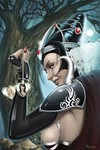 Grimm Fairy Tales Wonderland Age Of Darkness (Cover A - Hammond)