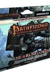 Pathfinder Adv Card Game Rise of the Runelords Deck 6