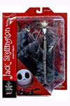Nbx Select Jack Action Figure