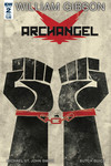 Archangel #2 (of 5) (Subscription Variant B)