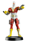 DC Superhero Best Of Figure Coll Mag #15 Deadshot