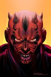 Star Wars Darth Maul #5 (of 5) (Lopez Variant)