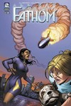 All New Fathom #5 (Cover A - Renna)