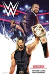 WWE Ongoing TPB Vol. 01