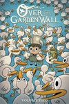 Over Garden Wall Ongoing TPB Vol. 02