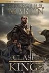 Game Of Thrones Clash Of Kings #1 (Cover B - Villeneuve)