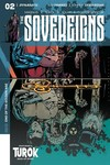 Sovereigns #2 (Cover D - Fornes)