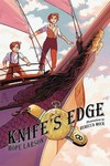 Four Points HC GN Vol. 02 Knifes Edge