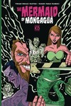 9789898673299 - Thiago M. Martins: Mermaid Of Mongagua GN (kingpin) - Livro