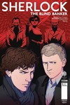 Sherlock Blind Banker #6 (of 6) (Cover A - Doubleleaf)