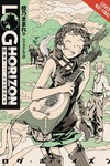 Log Horizon Light Novel Vol. 08 Larks Take Flight