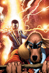 Black Lightning Hong Kong Phooey Special #1 (ChrisCross Variant)