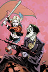 Batman Prelude to the Wedding Harley vs Joker (One shot)
