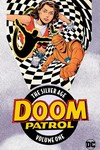 Doom Patrol the Silver Age TPB Vol 01