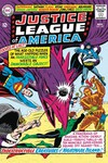 Justice League of America the Silver Age TPB Vol 04