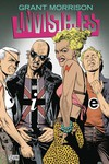 Invisibles TPB Book 03