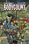 Teenage Mutant Ninja Turtles Bodycount HC