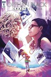 Orphan Black Crazy Science #1 (Cover A - Ossio)