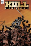Kull Eternal Annual 2018 (Cover A - Pizzari)