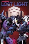 Transformers Lost Light #20 (Cover A - Lawrence)