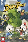 Ducktales #10 (Cover A - Ghiglione)