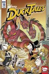 Ducktales #10 (Cover B - Ghiglione)