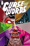 Curse Words #15 (Cover A - Browne)
