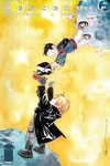 Descender #31 (Cover B - Lil Robot Variant)