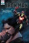 Tony Stark Iron Man #1 (Nose Armor Variant)
