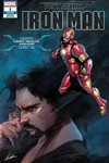 Tony Stark Iron Man #1 (Modern Deep-Space Armor Variant)