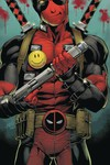 Deadpool Assassin #1 (of 6)