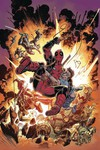 Deadpool Assassin #2 (of 6)