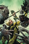 Hunt for Wolverine Claws of Killer #2 (of 4)