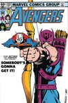 True Believers Ant-Man & Hawkeye Avengers Assemble #1