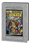 Marvel Masterworks Invincible Iron Man HC Vol 11