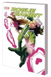 Rogue & Gambit TPB Ring of Fire