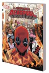 Despicable Deadpool TPB Vol 03 Marvel Universe Kills Deadpool